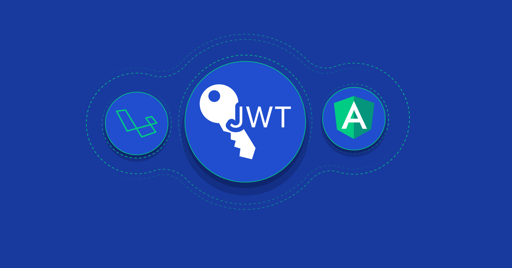 JSON Web Token Tutorial using AngularJS & Laravel | Toptal