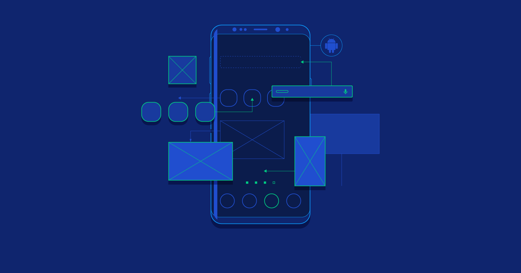 Android Customization - How to Create Custom Android UI