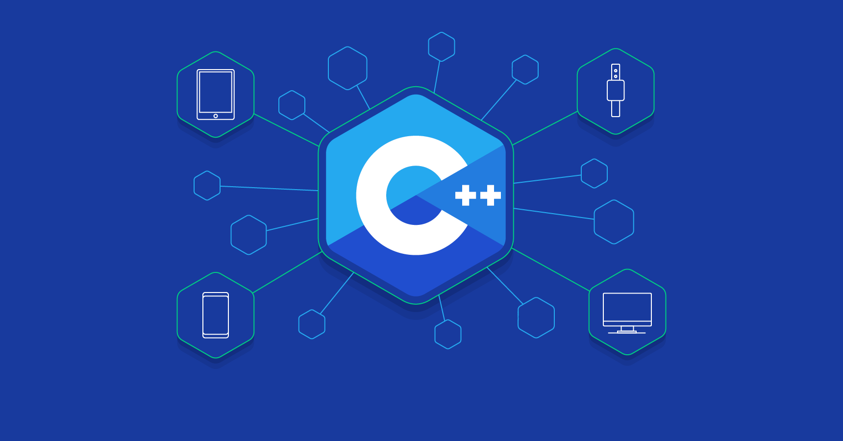Why the C Programming Language Still Runs the World | Toptal