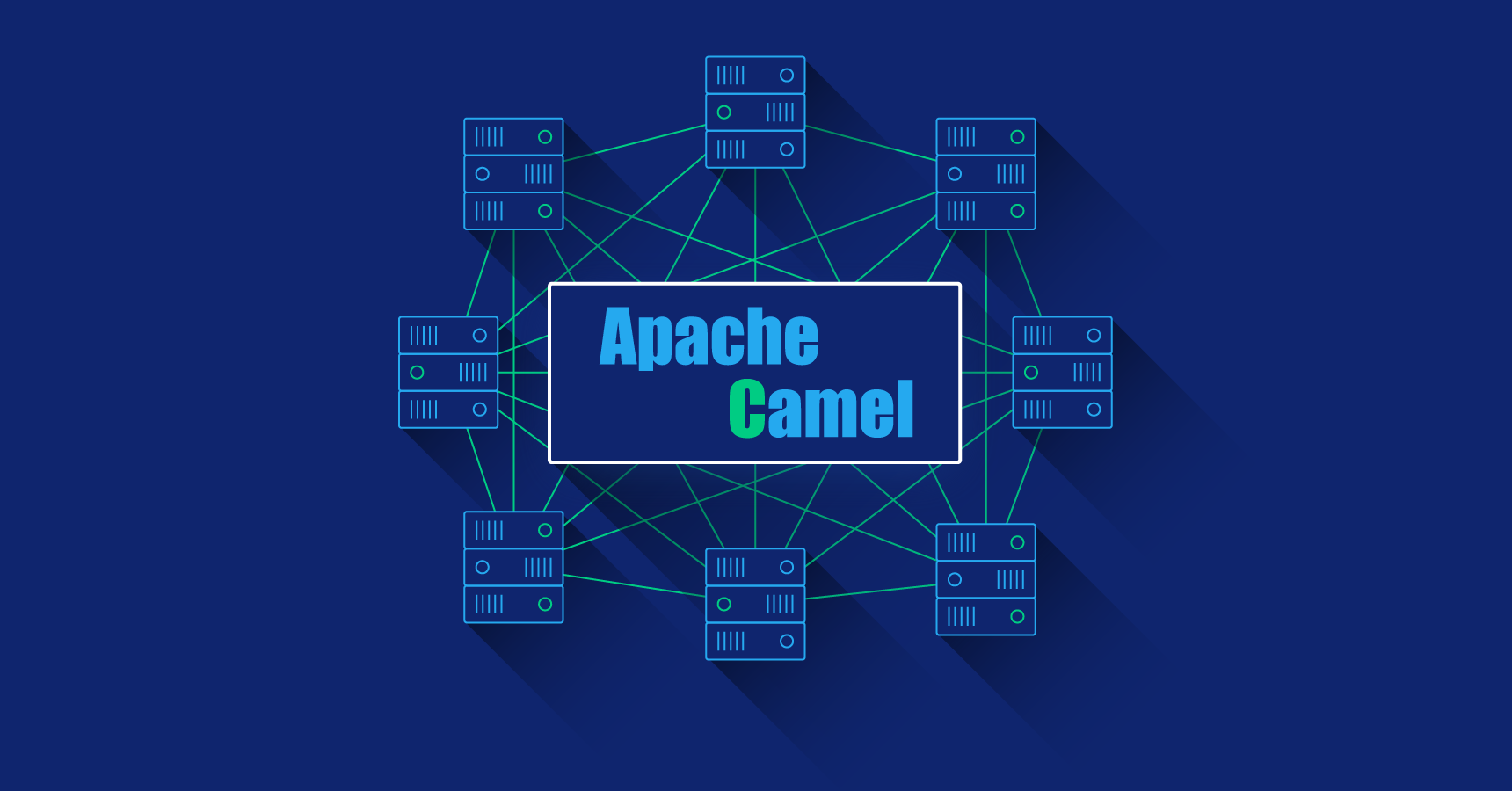 Guide to Apache Camel: From Basics to Kubernetes Integration | Toptal