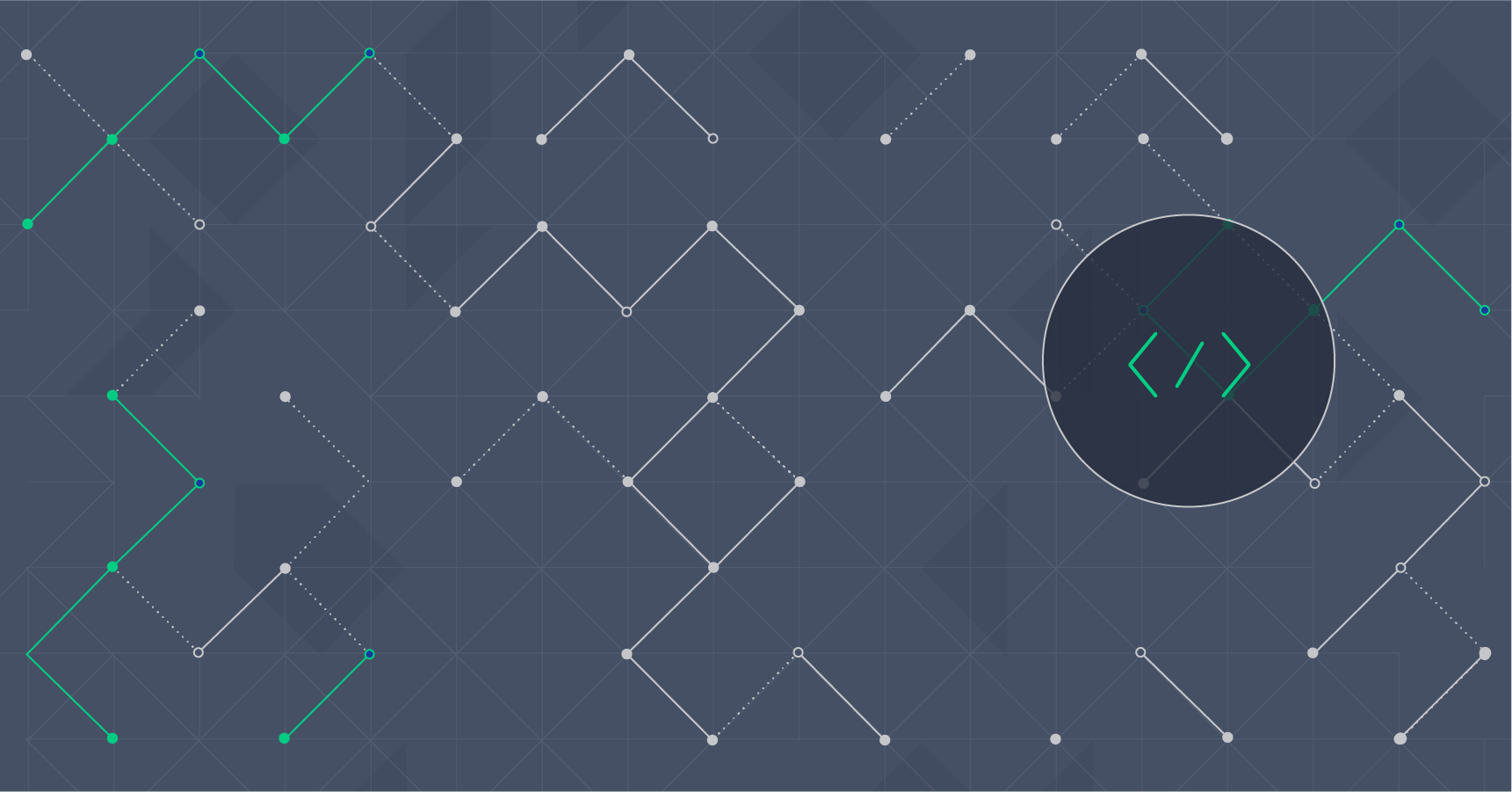 Using the Aho-Corasick Algorithm for Pattern Matching | Toptal