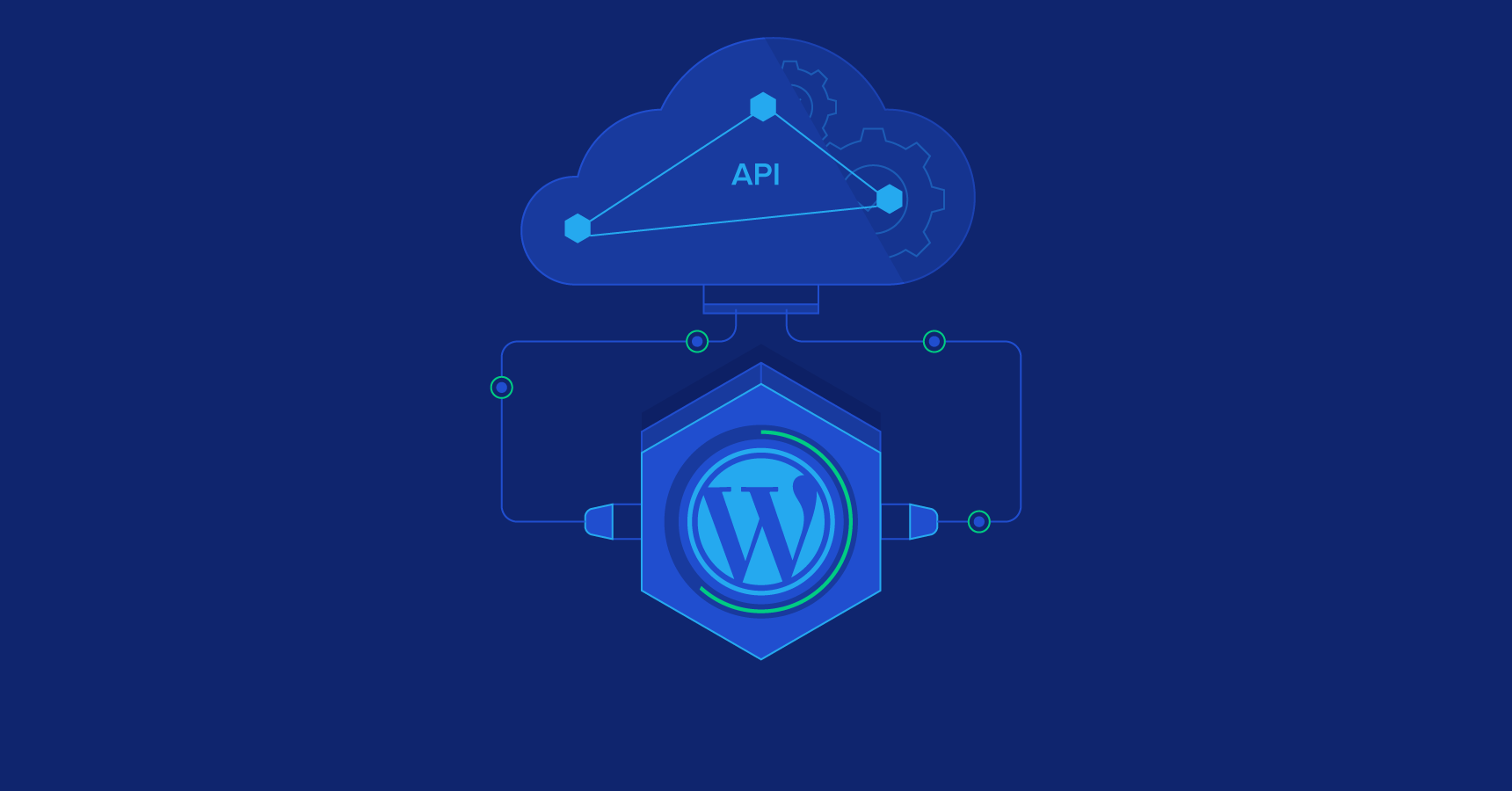 Five WordPress API Integration Techniques | Toptal