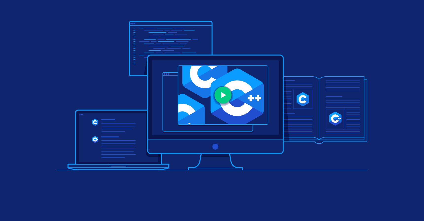 The Ultimate List for Learning C and C++ Programming | Toptal