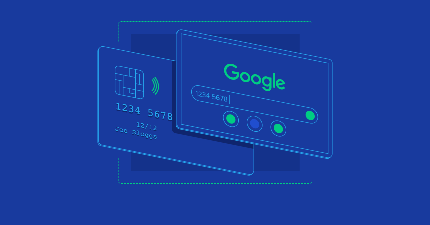 A Google Credit Card Hack How-To Guide (White Hat) | Toptal