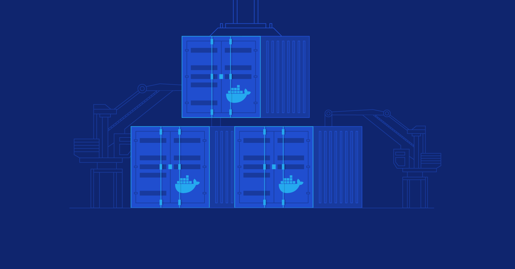 Introduction to Docker Tutorial | Toptal