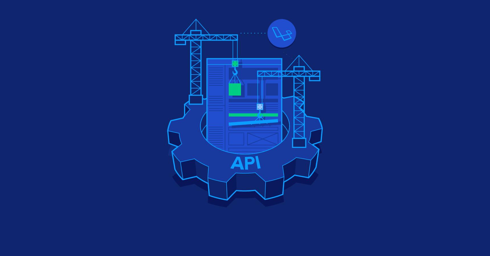 Laravel API Tutorial: Building & Testing a RESTful API | Toptal