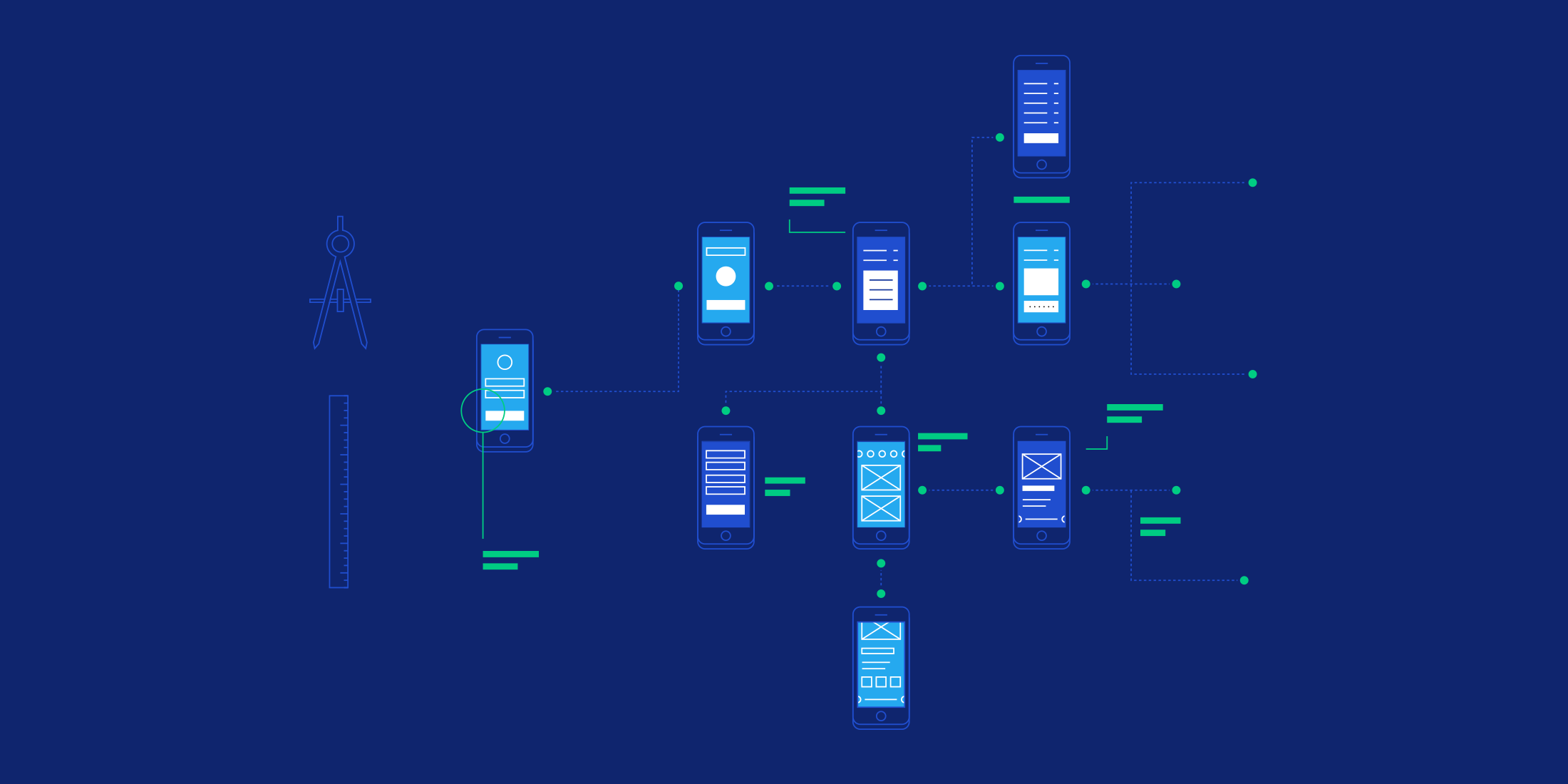The UX Process for Information Architecture   Toptal
