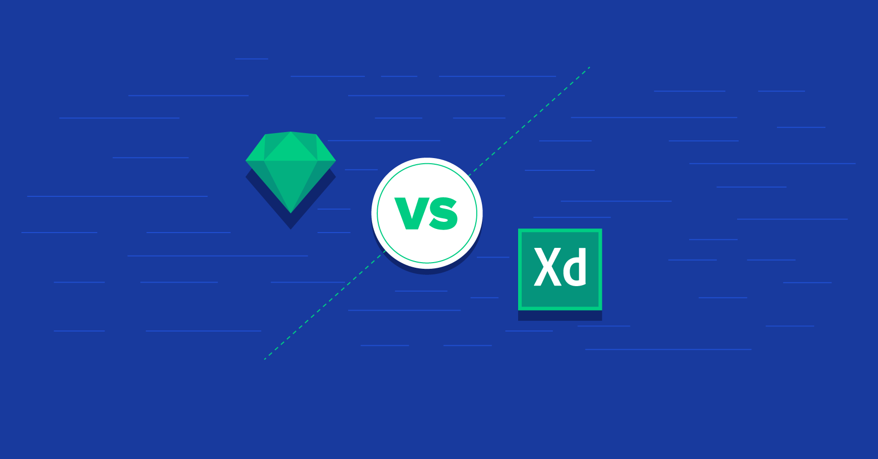 Adobe XD vs Sketch - Which UX Tool is Right for You? | Toptal