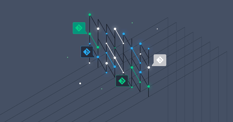 Enhanced Git Flow Explained