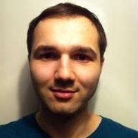 Vadim Pashkov