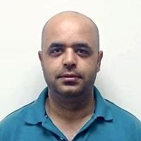 Mohammad Altarade