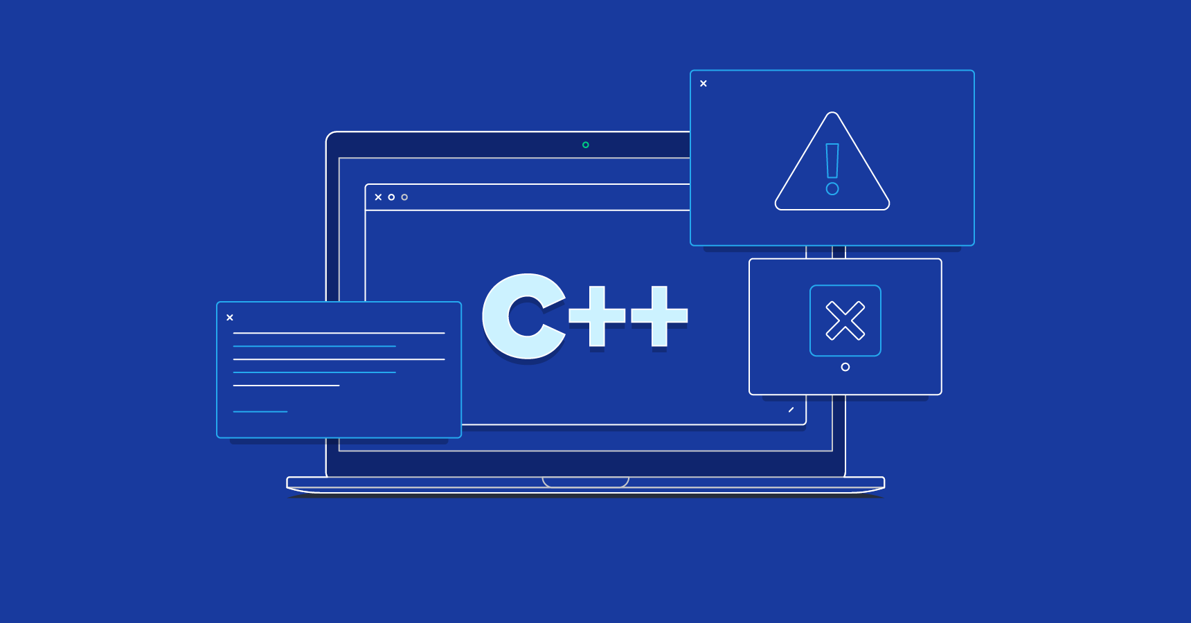 Top 10 Most Common C++ Mistakes That Developers Make | Toptal