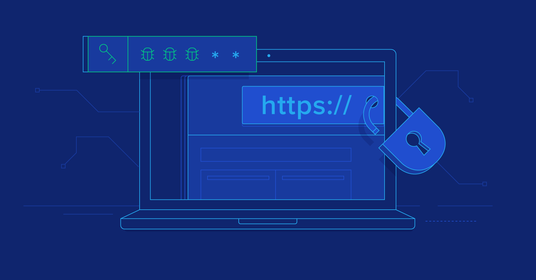 10 Web Security Vulnerabilities You Can Prevent   Toptal