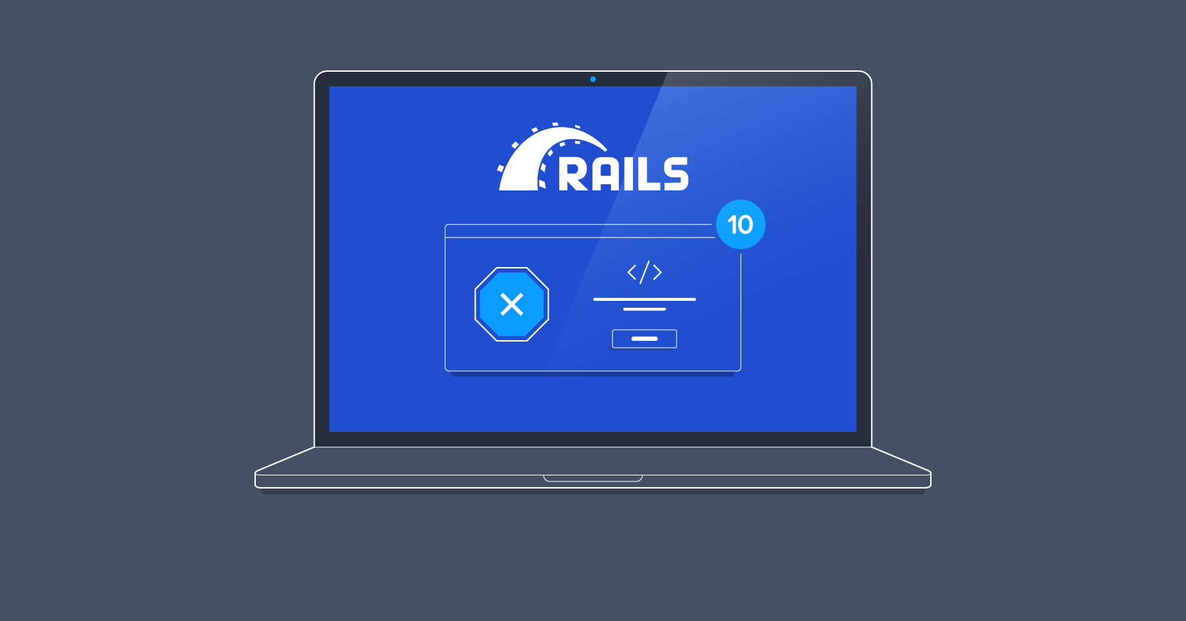 The 10 Most Common Mistakes That Rails Developers Make | Toptal
