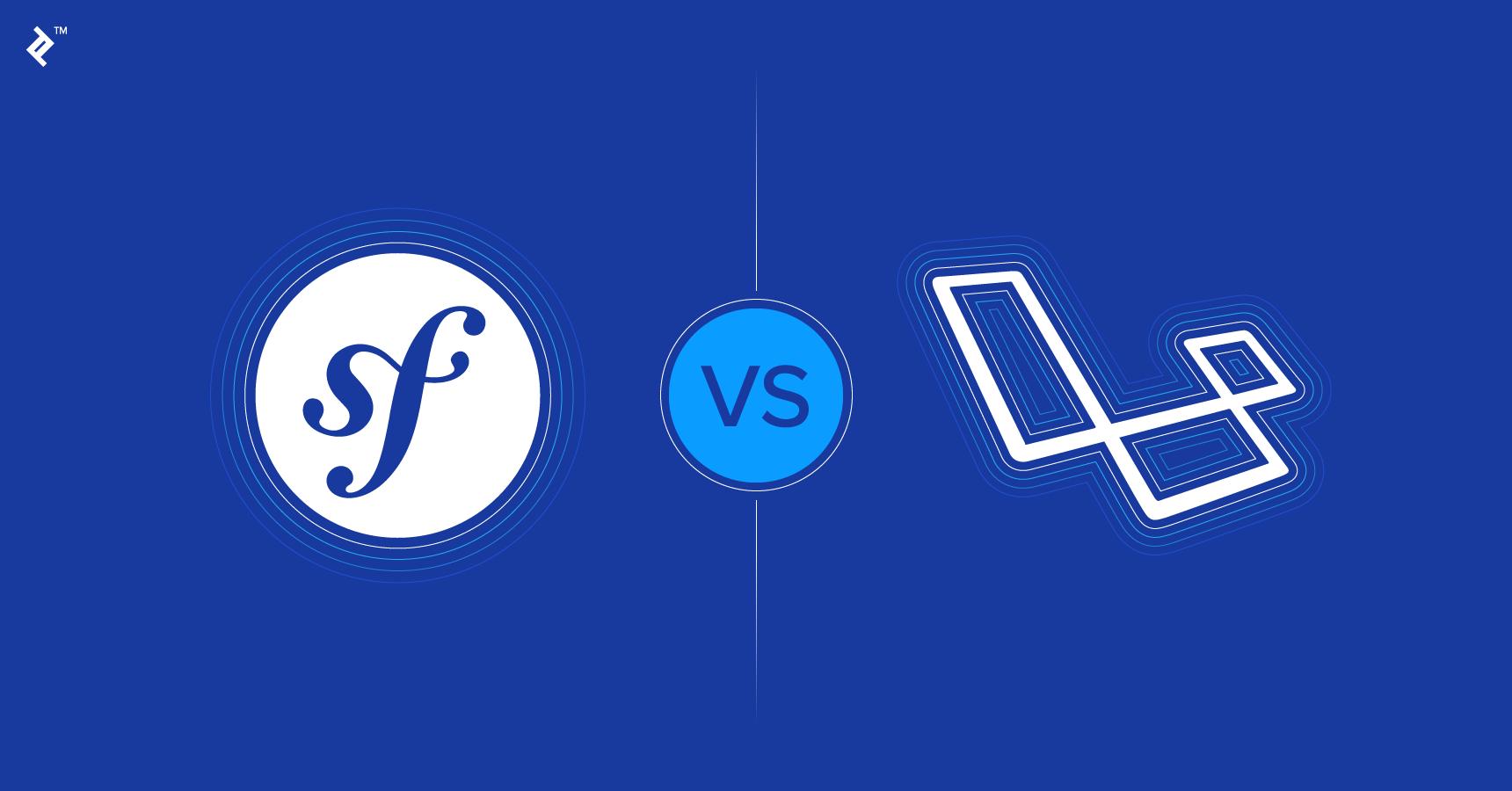 The PHP Duel: Symfony vs  Laravel | Toptal