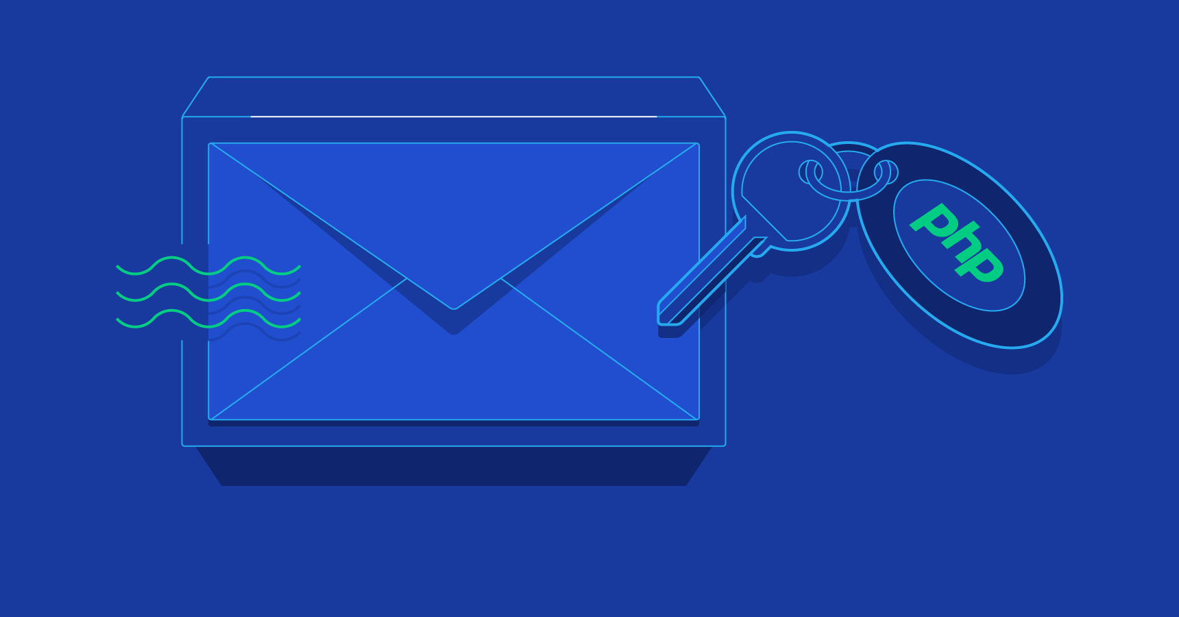 How to Implement an IMAP Email Client in PHP | Toptal