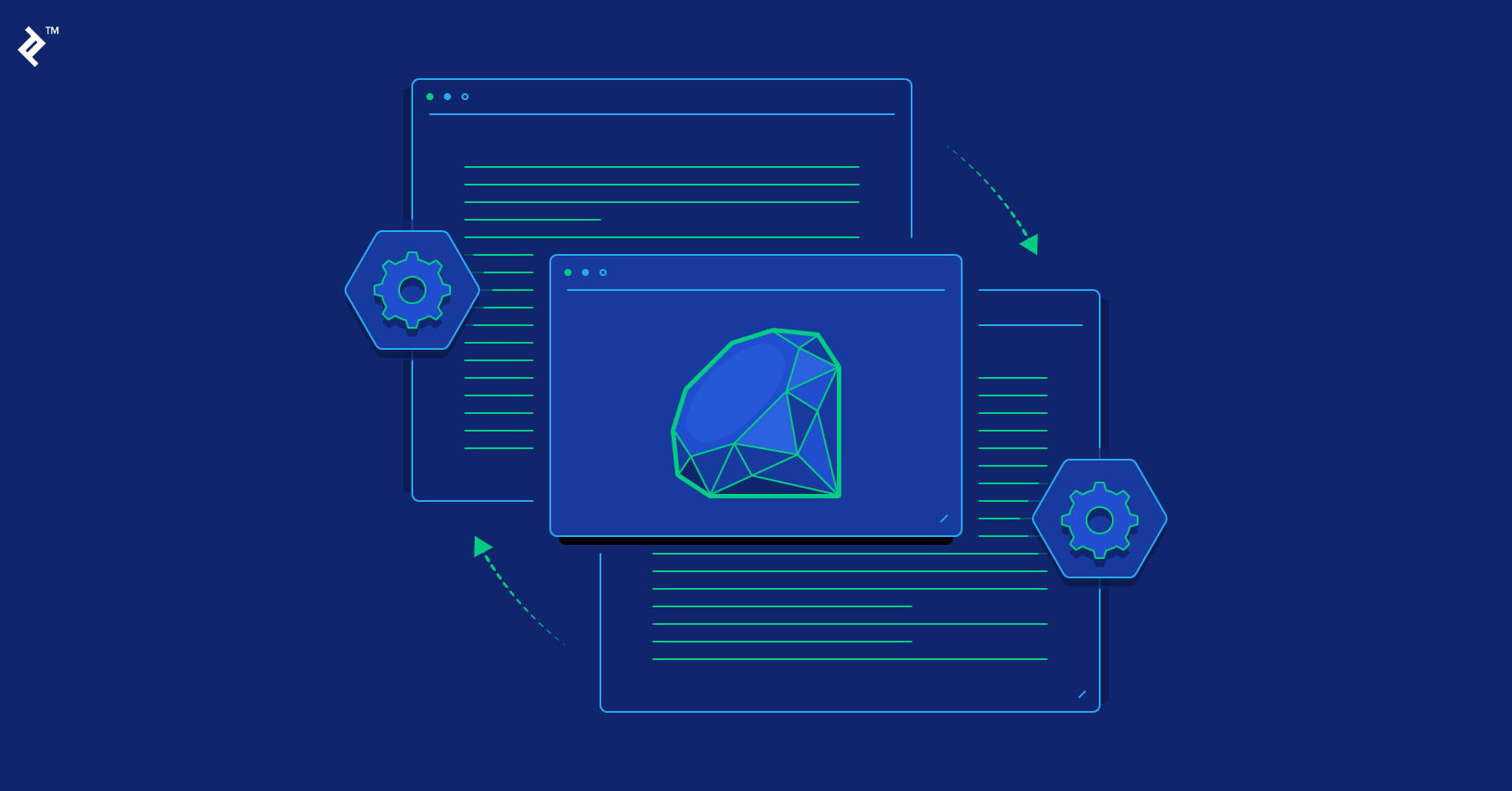 Metaprogramming: Writing in Ruby with    Ruby | Toptal