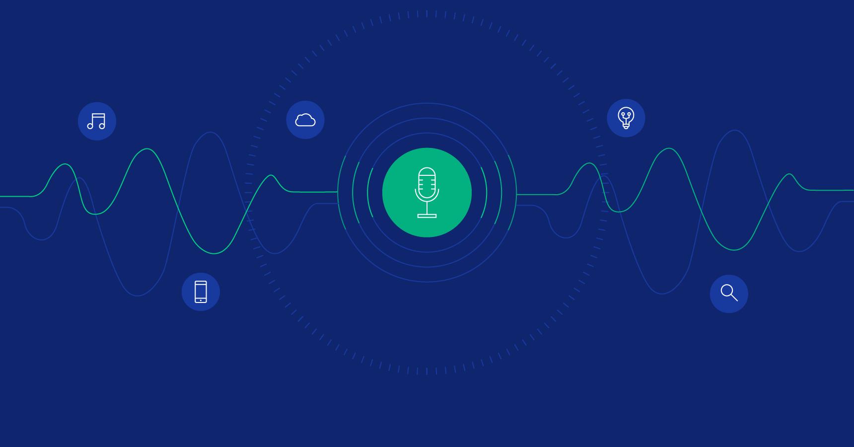 Designing a VUI – Voice User Interface | Toptal