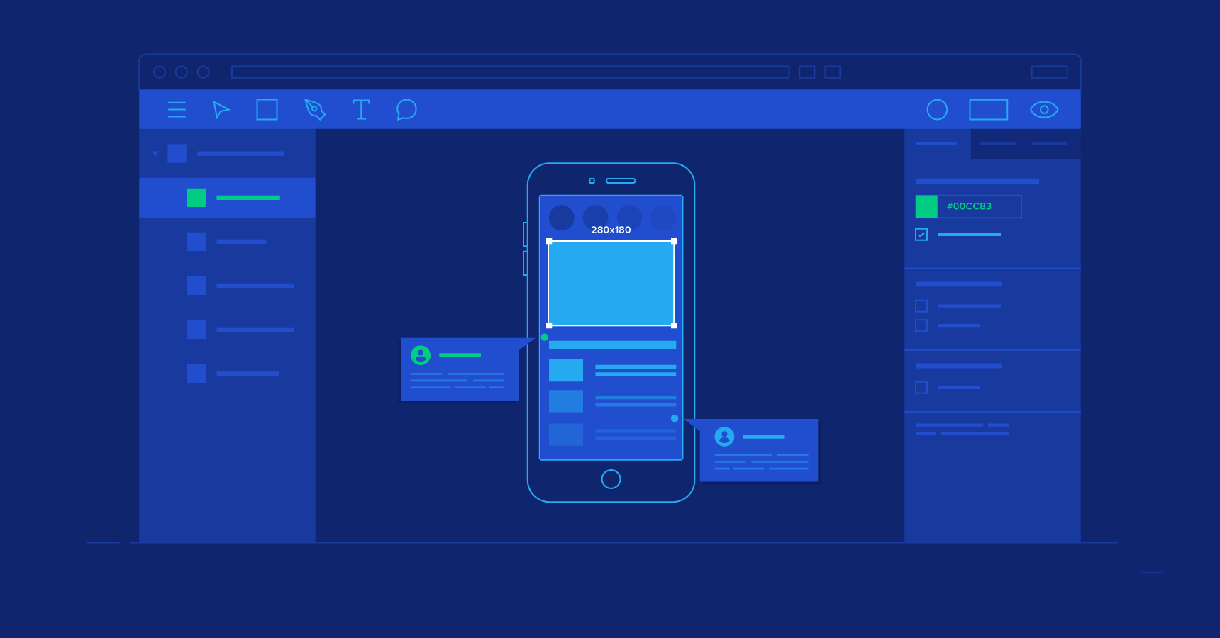The Power of Figma as a Design Tool | Toptal