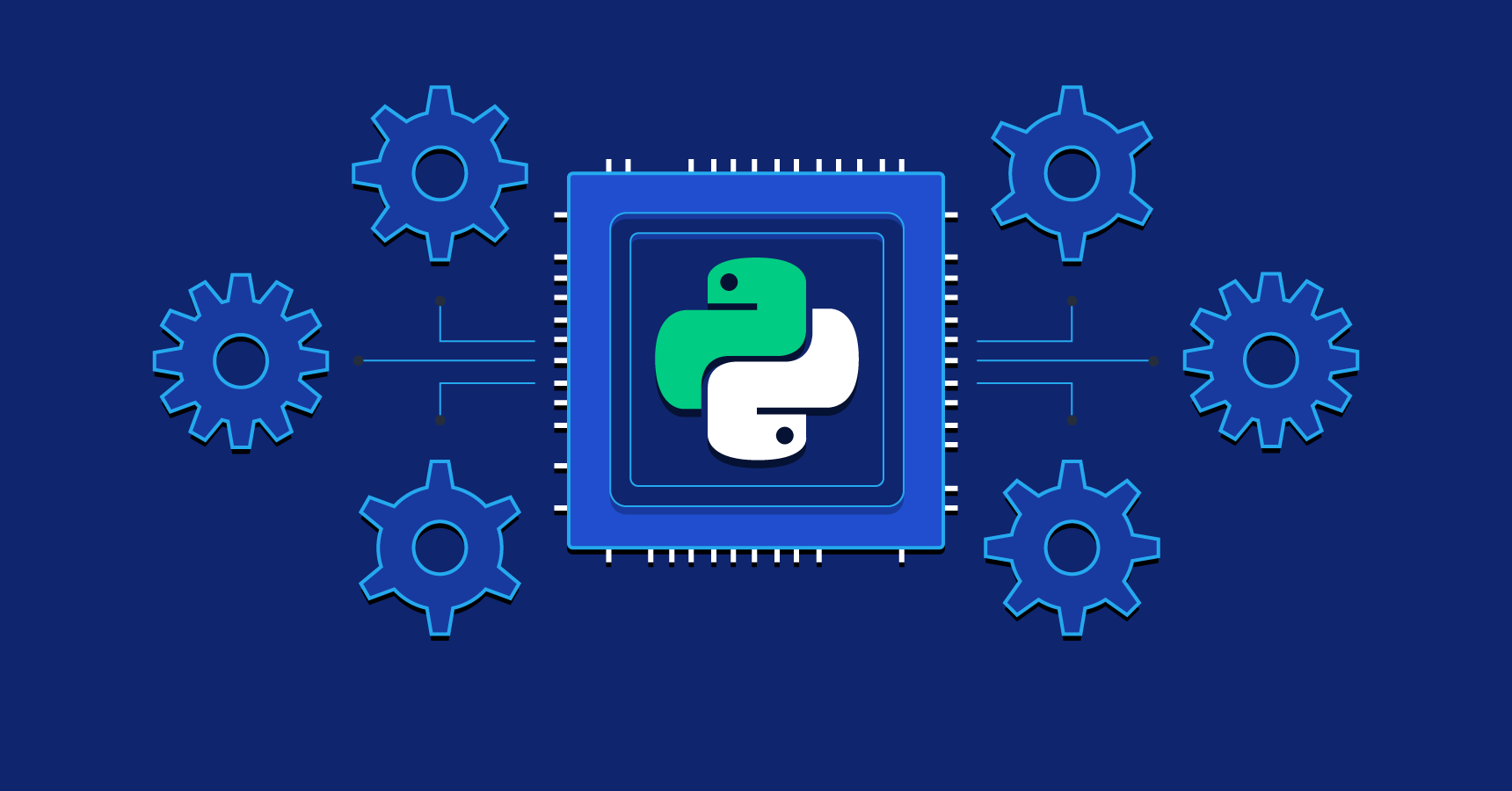 Python Multithreading Tutorial: Concurrency and Parallelism | Toptal