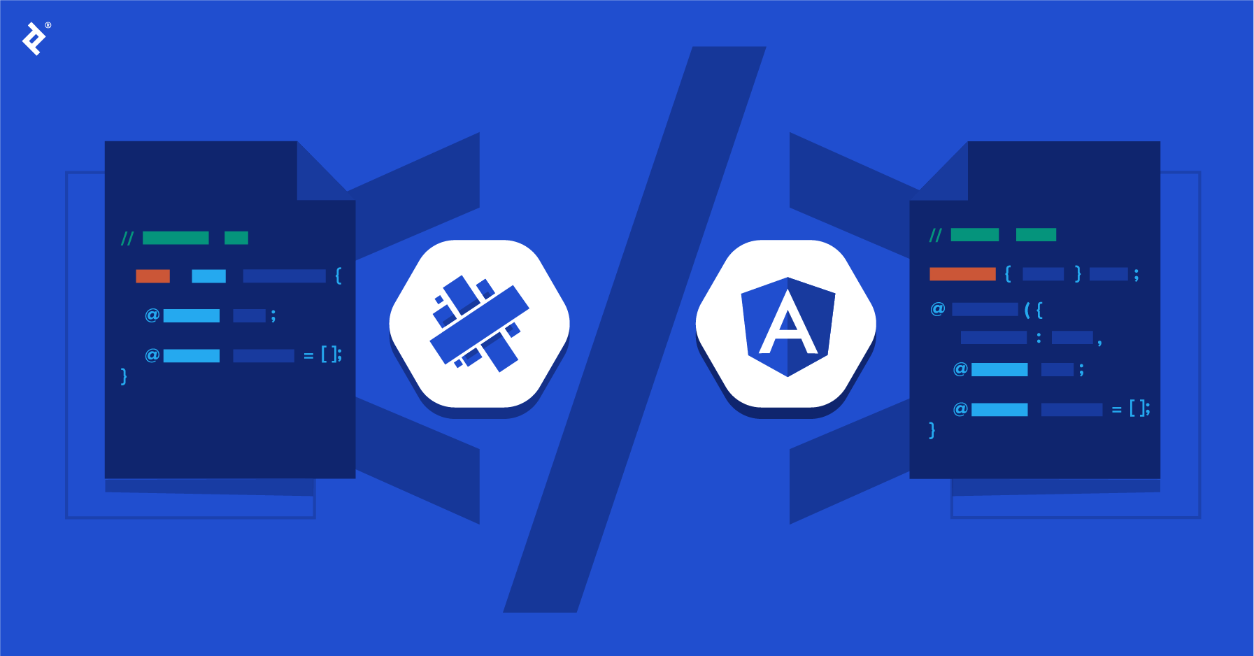 Aurelia vs. Angular 2 — A Code Comparison