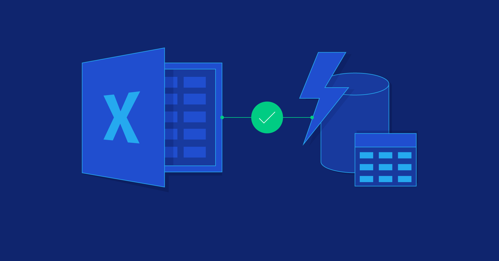 Excel Get and Transform (Power Query) Tutorial | Toptal