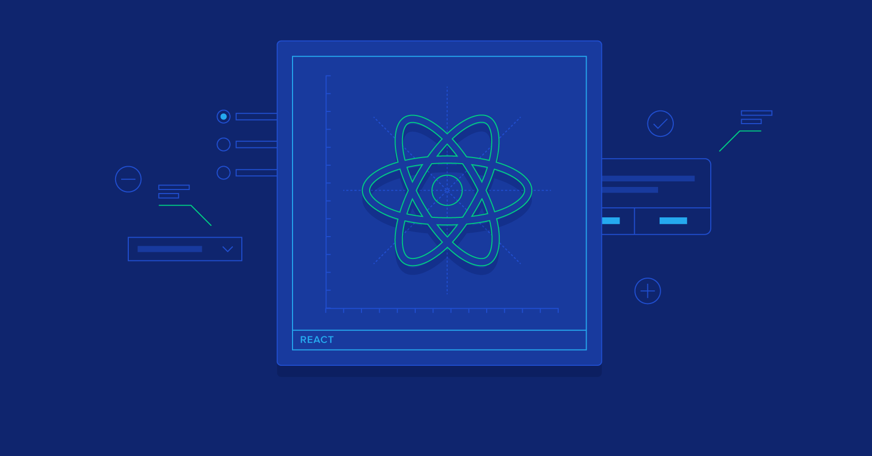 React Tutorial 2019: Hooks, Components, Performance | Toptal