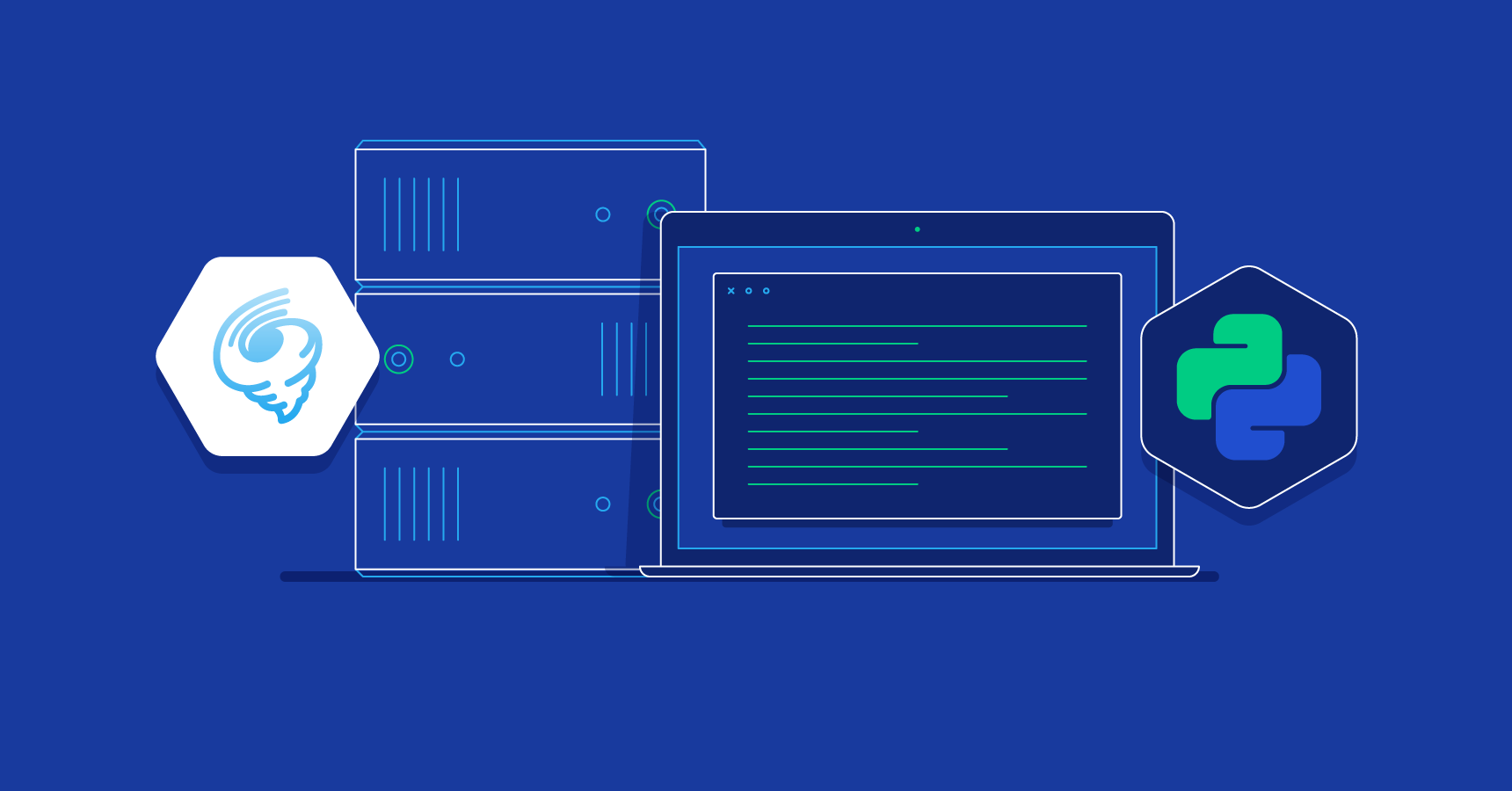 Creating a Simple Python WebSocket Server | Toptal