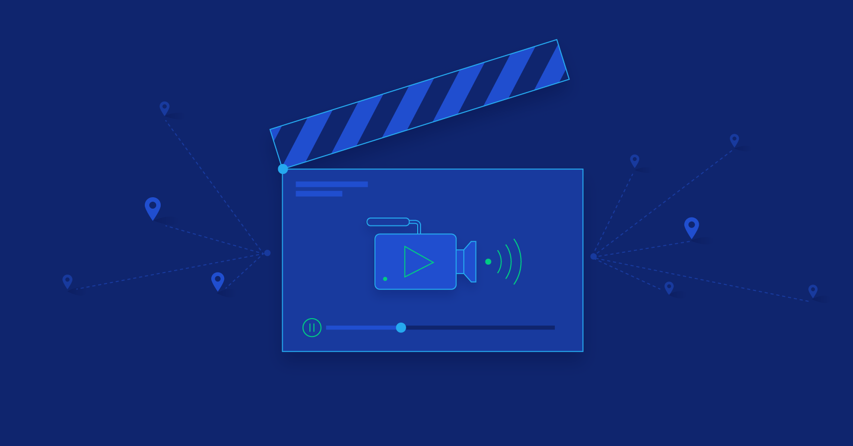 HTTP Live Streaming: HSL Player for Android | Toptal