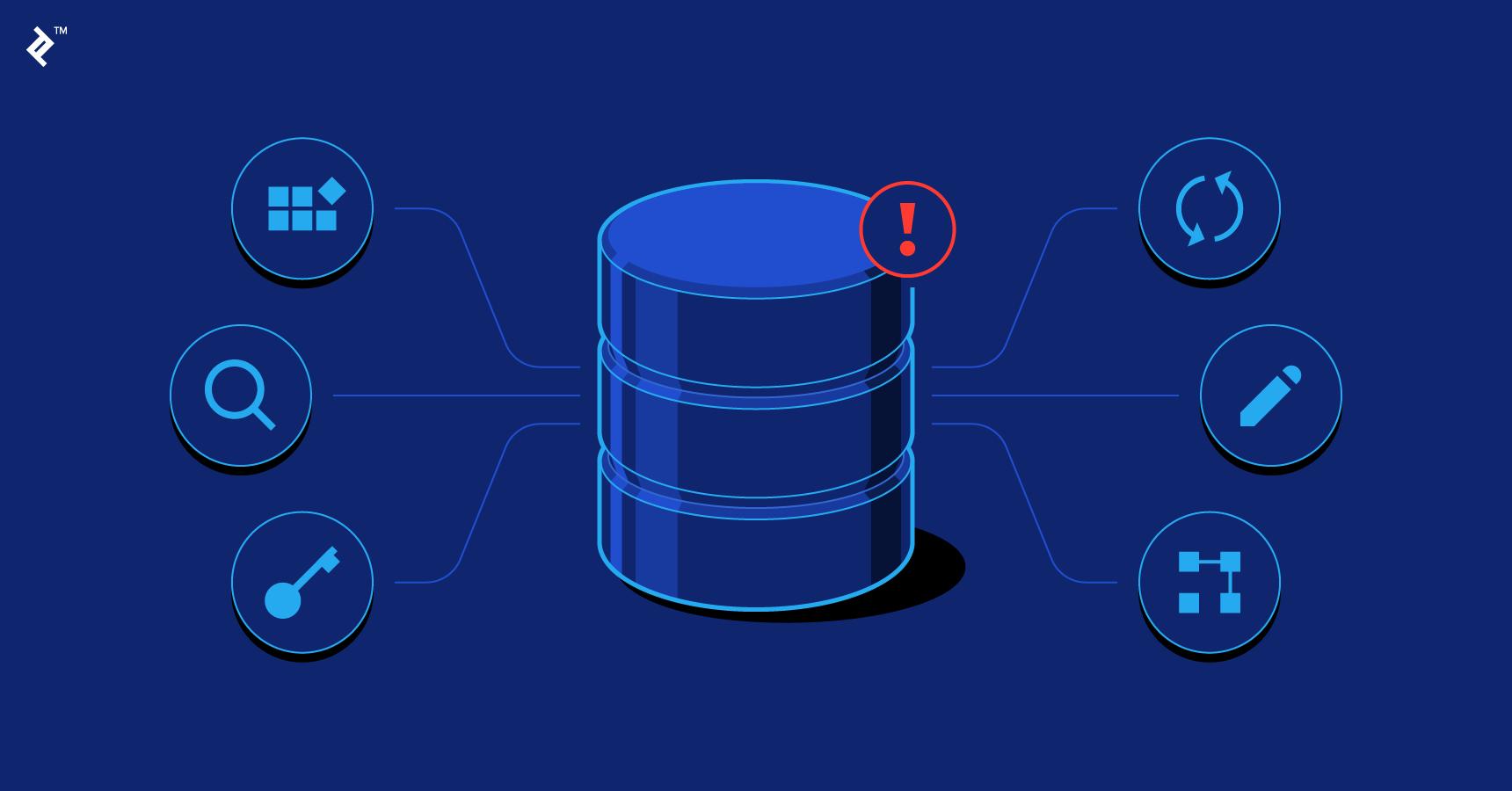 Eight Common Database Design Bad Practices Toptal