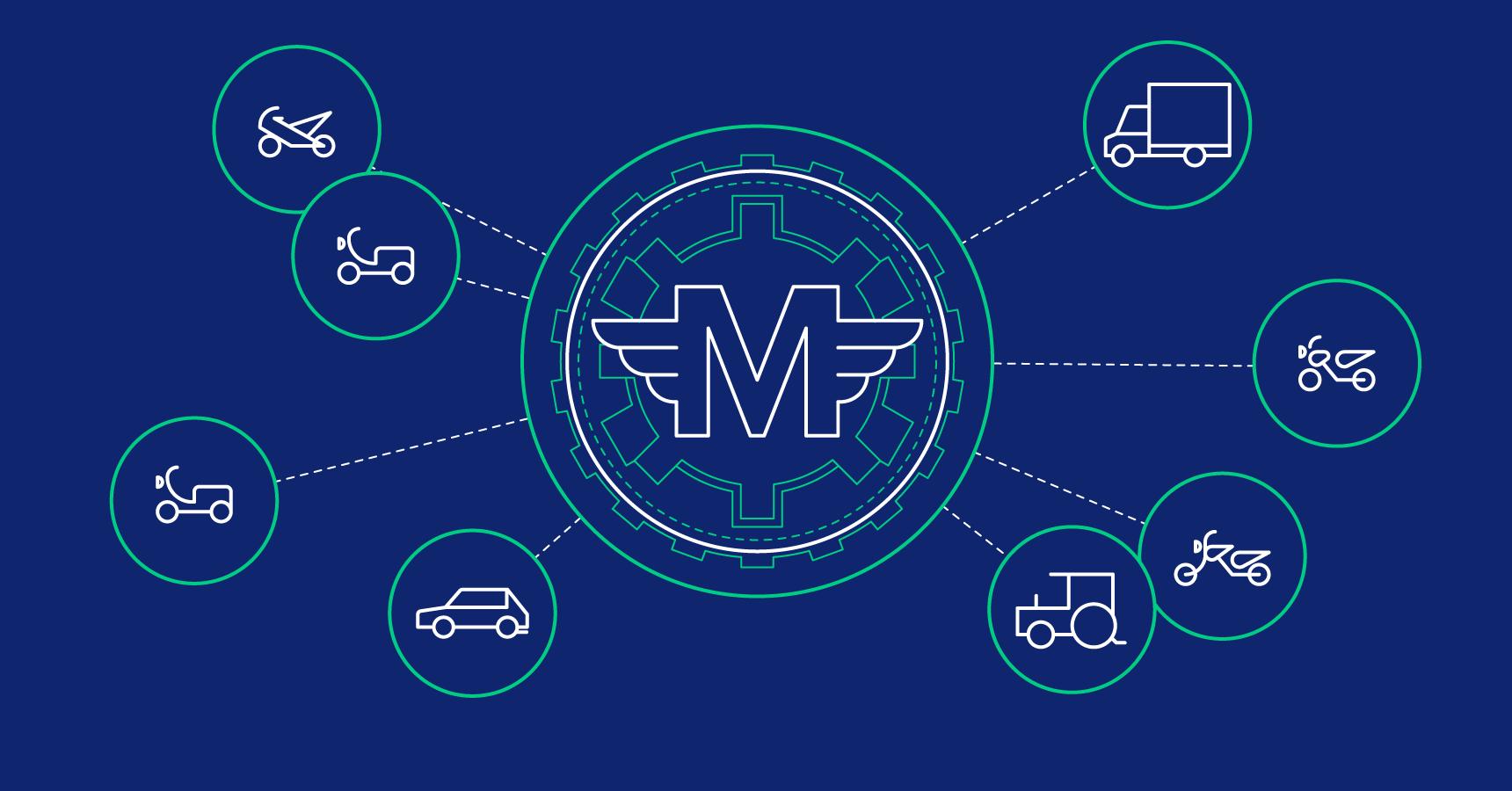 Motoro: The Future of IoT in Transportation | Toptal