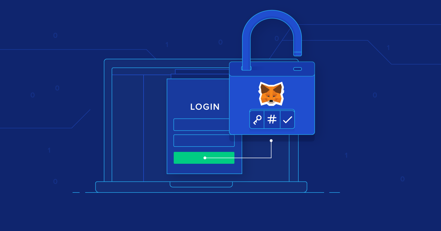 MetaMask Tutorial: One-click Login With Blockchain Made Easy | Toptal