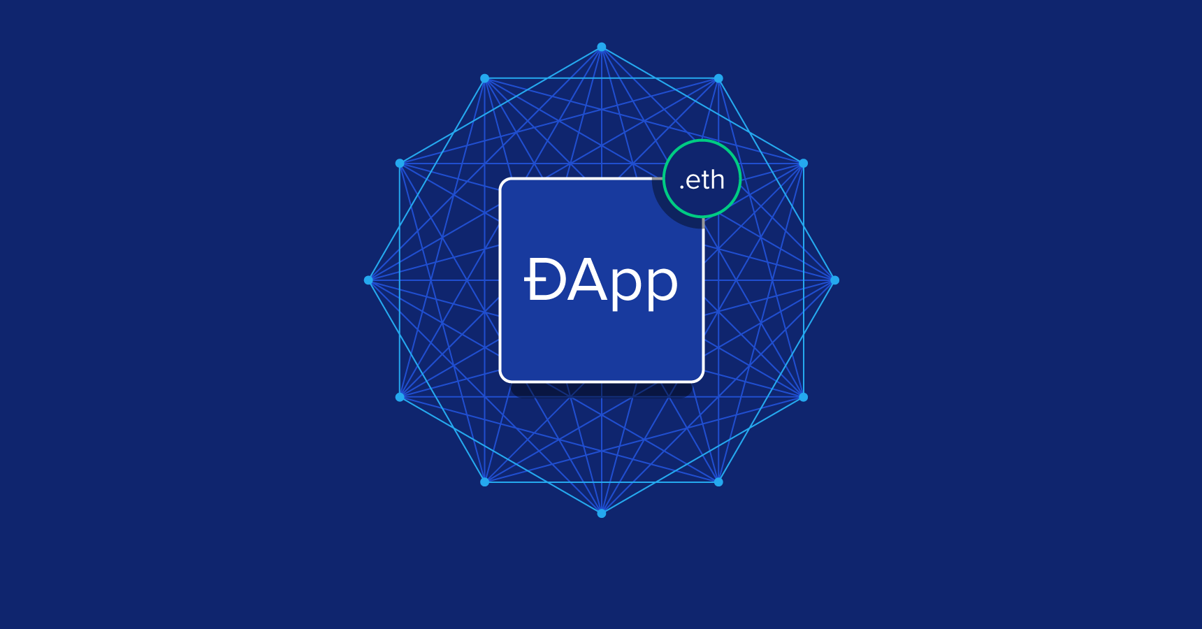 ĐApp Tutorial: Making Ethereum Name Service Subdomains | Toptal