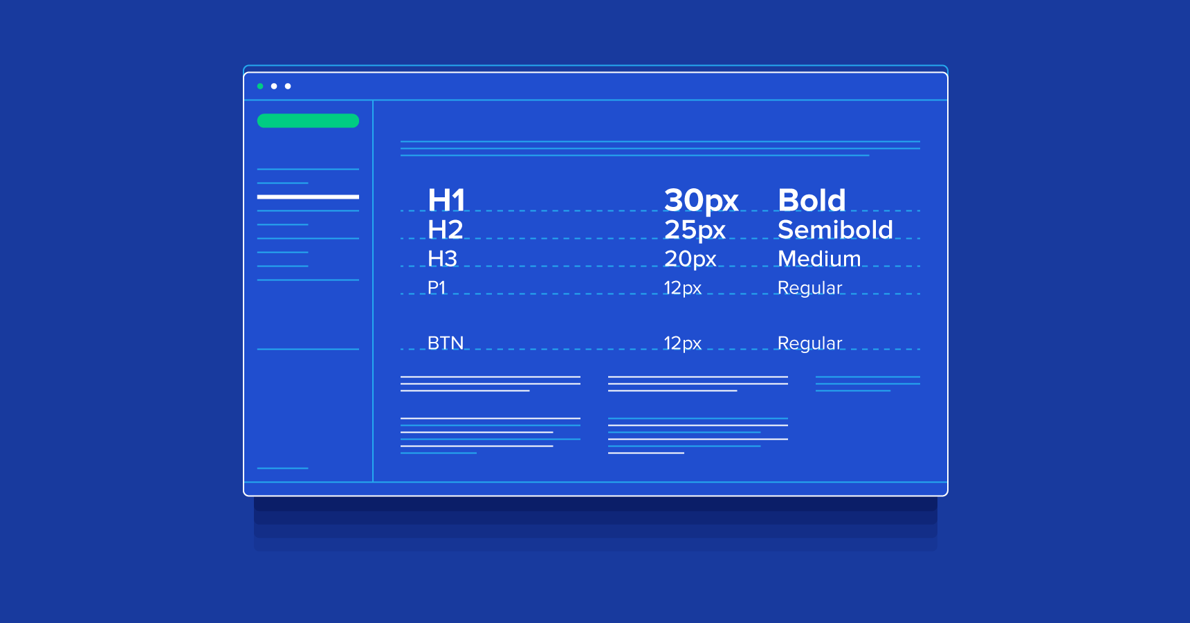 Creating A Ui Style Guide For Better Ux Toptal