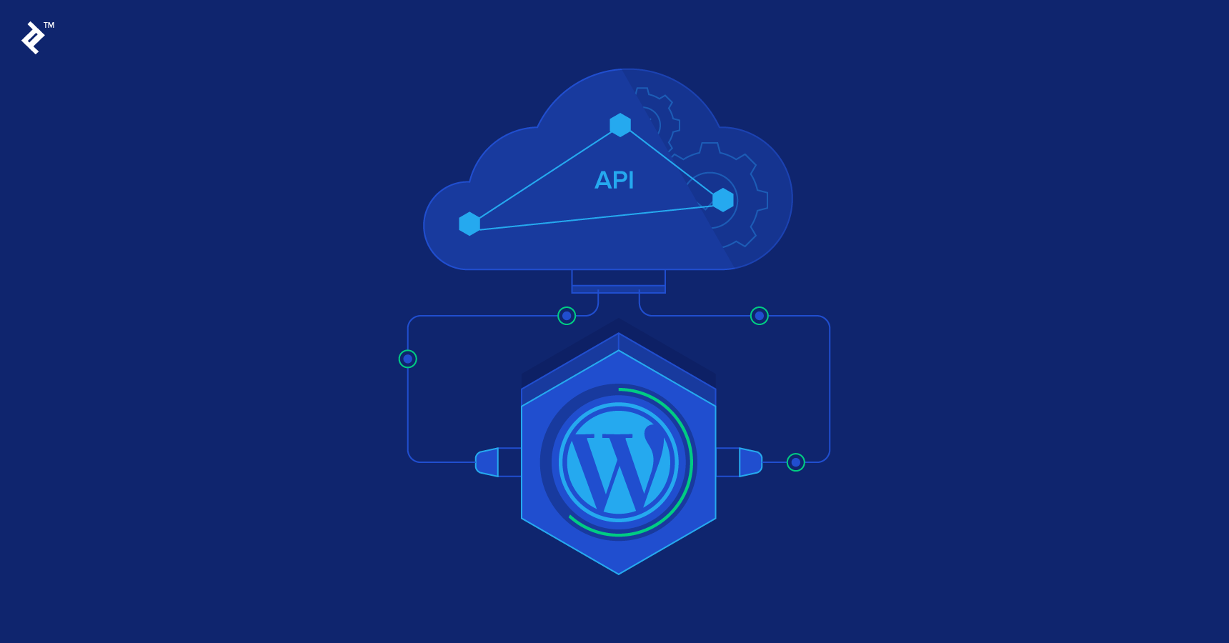 Five WordPress API Integration Techniques | Toptal