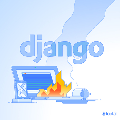 Top 10 Django Mistakes | Toptal