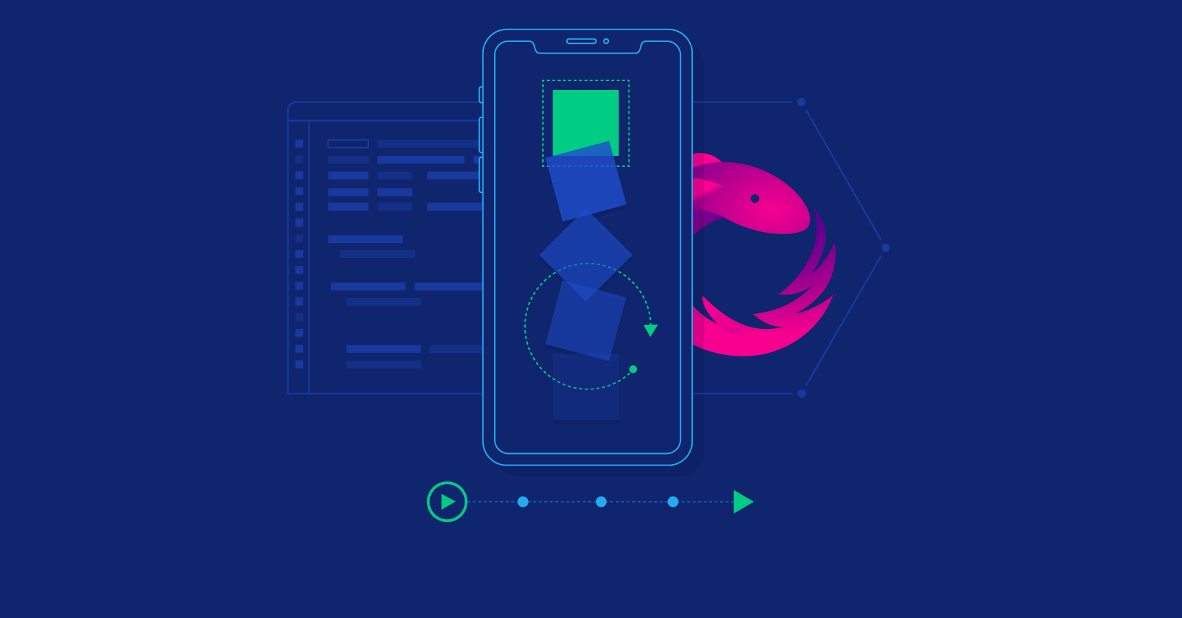 iOS: RxSwift and Animations   Toptal