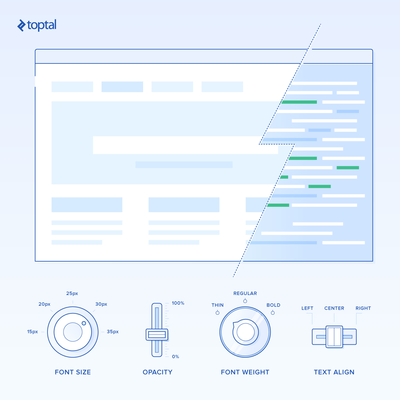 Make Your CSS Dynamic with CSS Custom Properties | Toptal