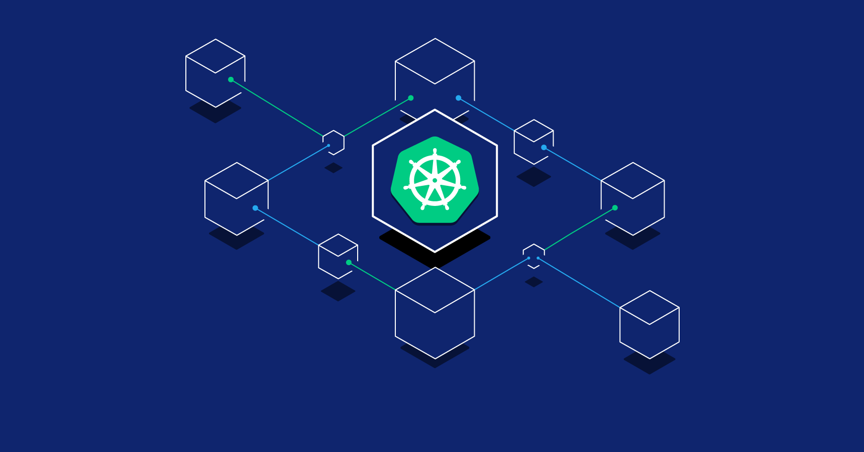 What is Kubernetes? Guide to Containers and Deployment | Toptal
