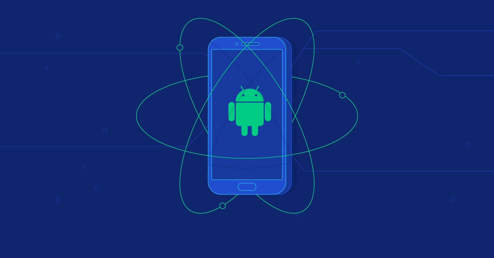React Native for Android: A Deep Dive | Toptal
