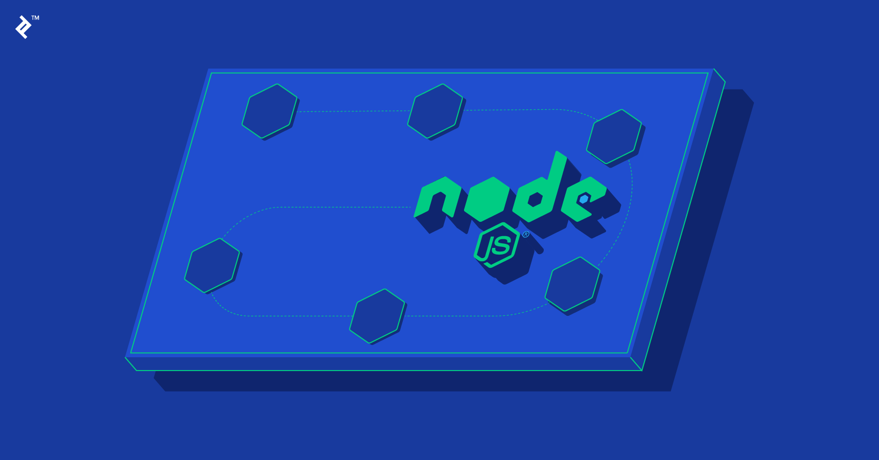 Why Use Node js? A Comprehensive Tutorial with Examples | Toptal