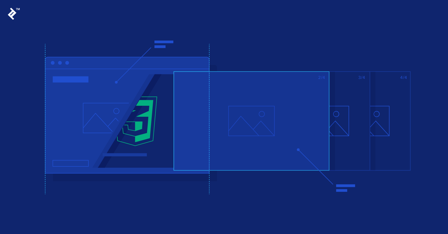 Full Page Slider With CSS and JavaScript | Toptal