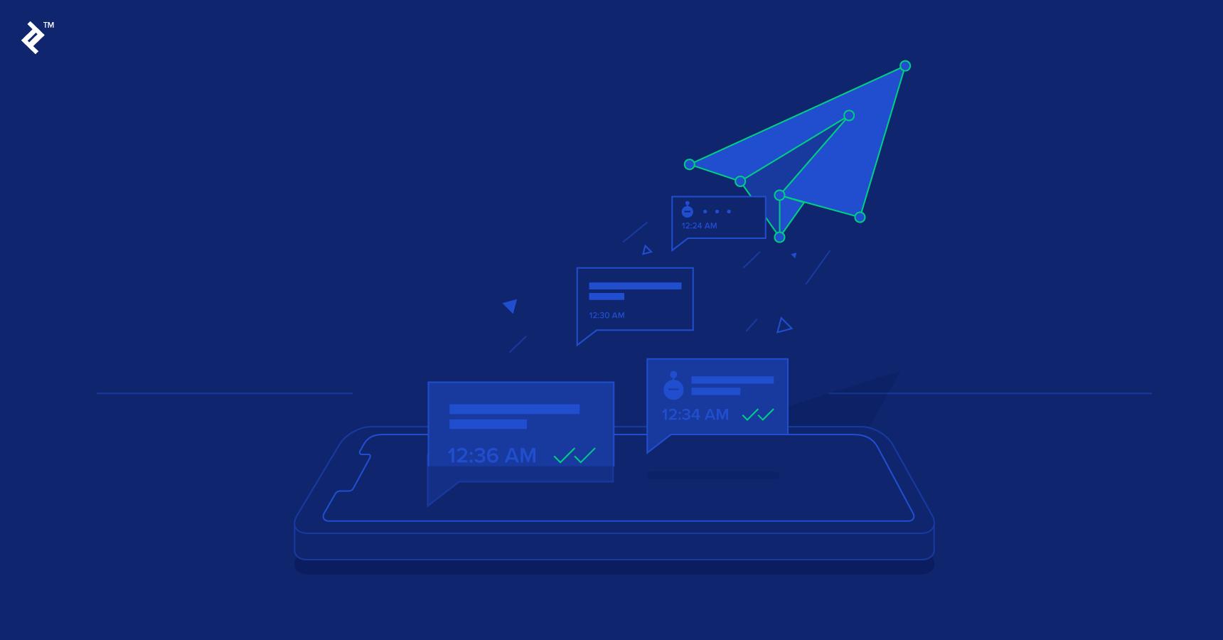 How to Create a Telegram Bot | Toptal