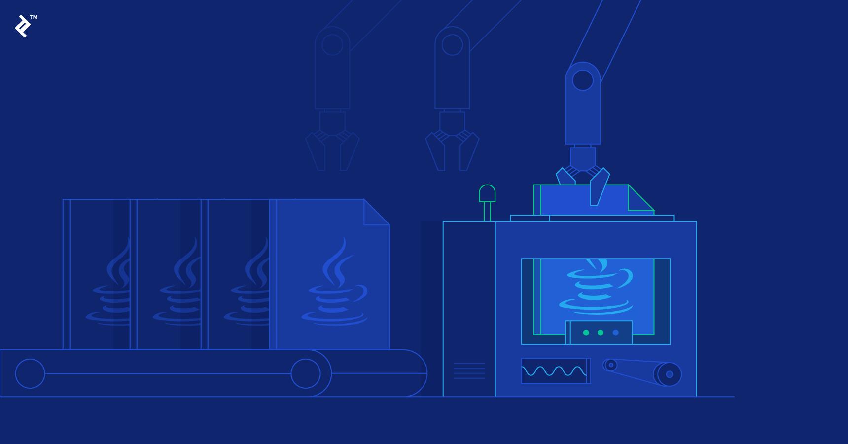 A Java Automation Testing Tutorial | Toptal