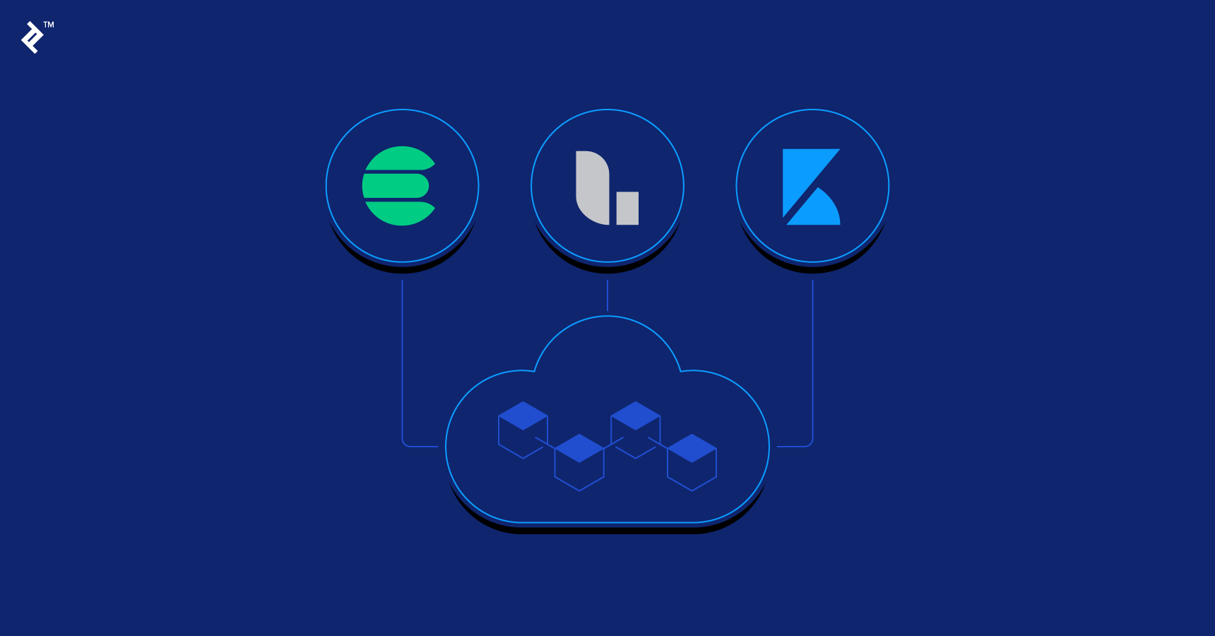ELK to AWS: Why and How to Migrate | Toptal