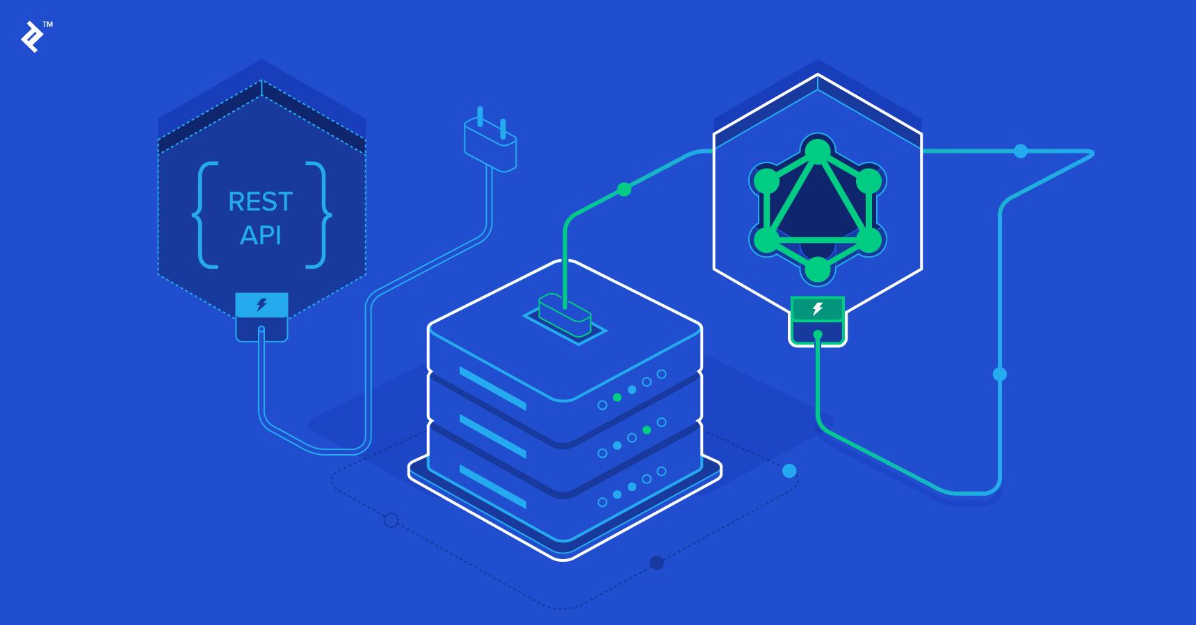 Making Your First GraphQL API   Toptal