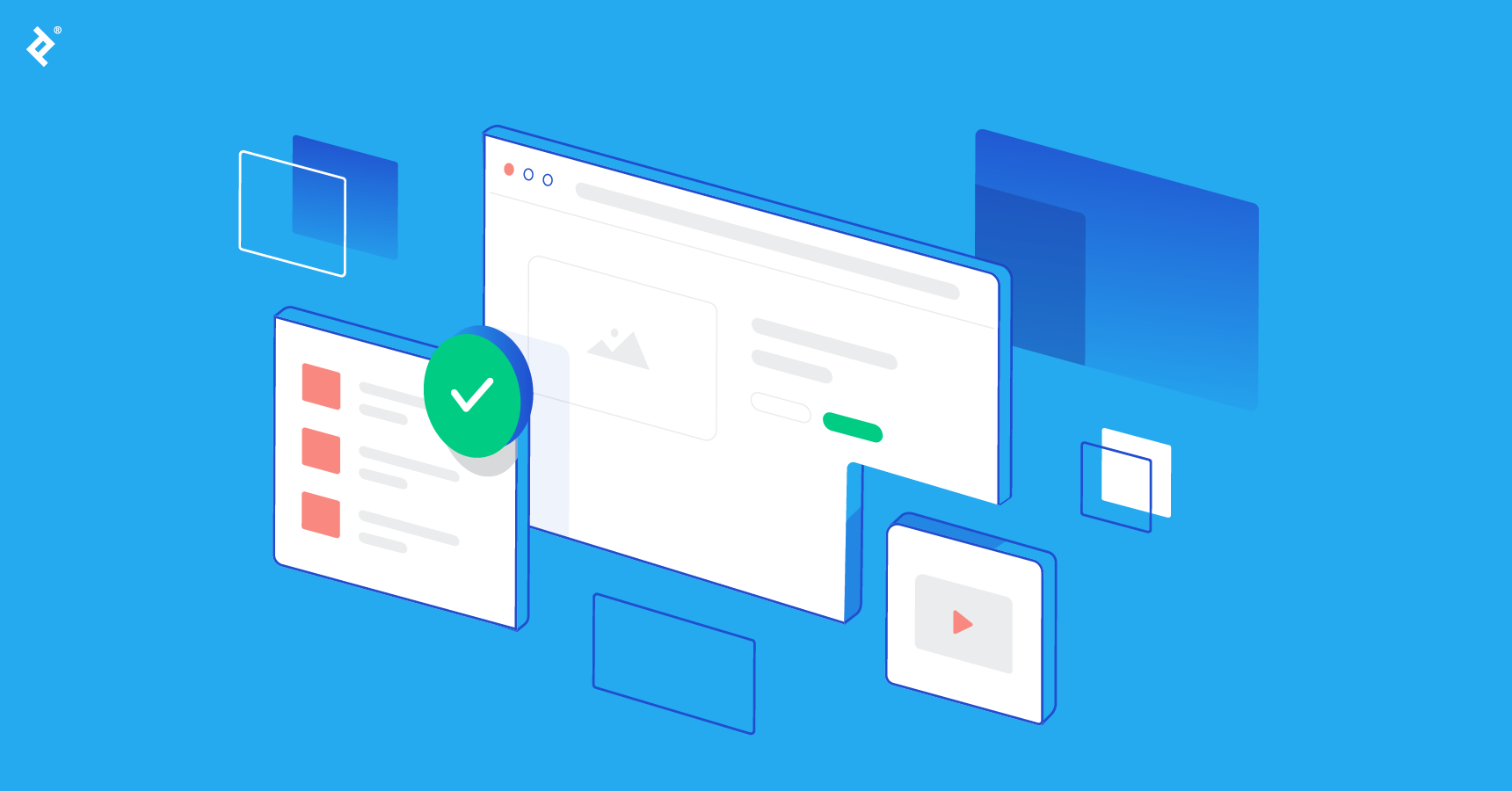 Landing Page Best Practices (with Infographic)