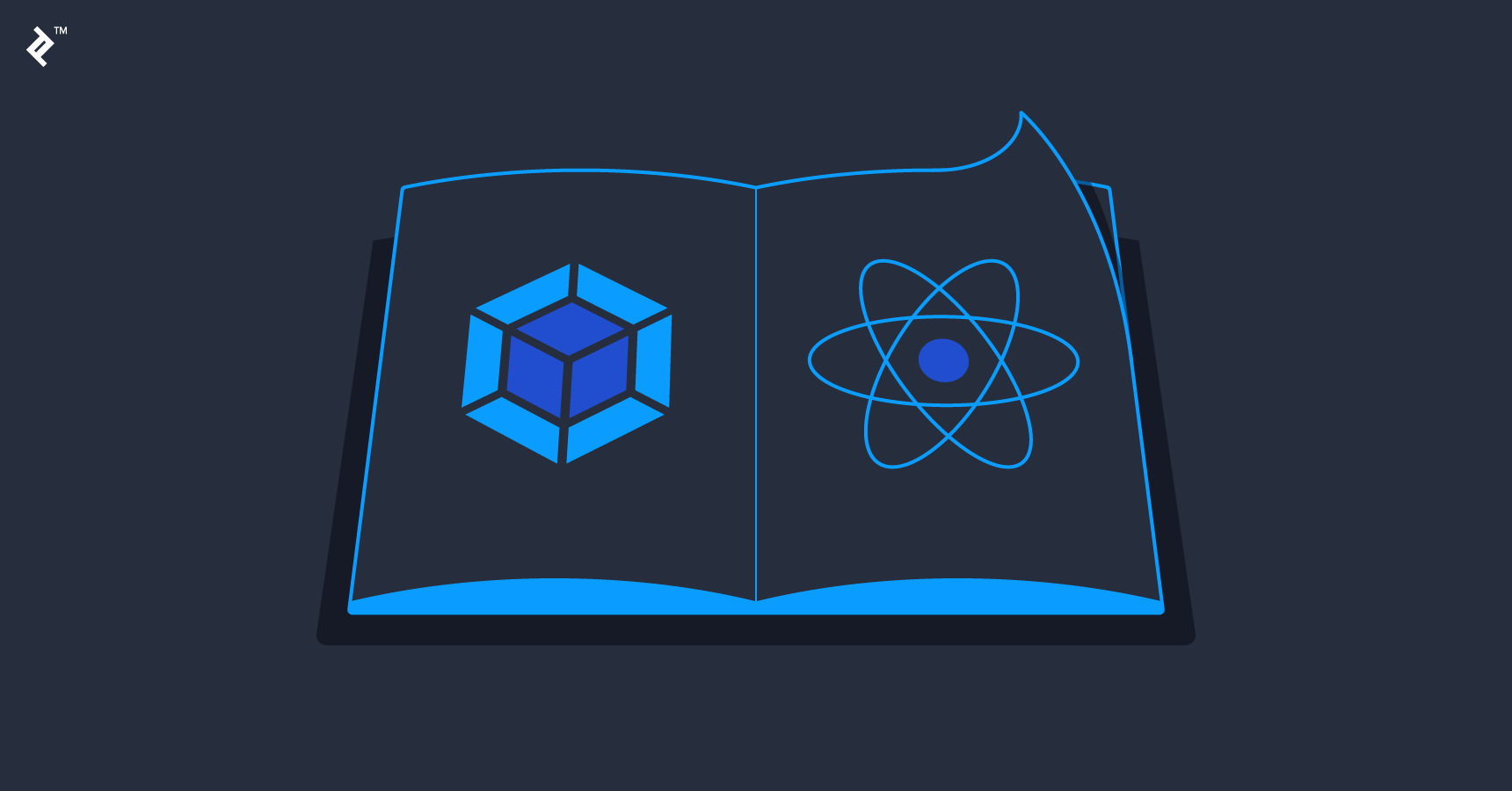 Using Webpack with React