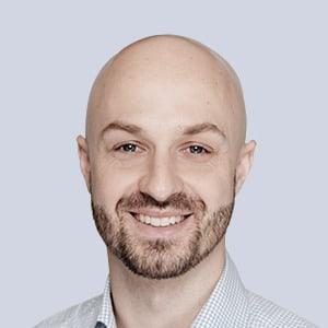 Alex McAndrew, Managing Director for hire