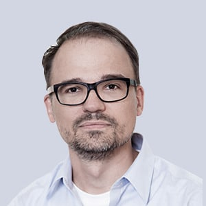 Andreas Kraft, Product Manager and Consultant for hire